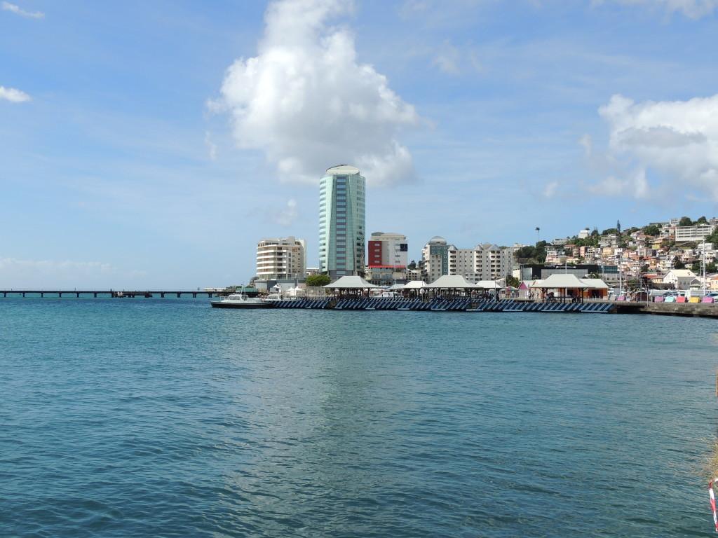 48 Hours In Fort De France Martinique
