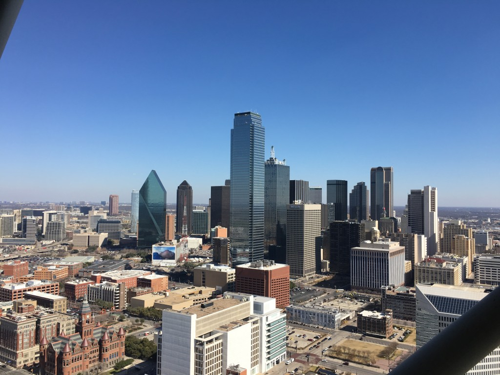 How To Spend A Weekend In Dallas Texas The Weekend